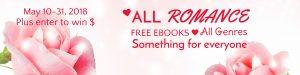 All Romance banner 1