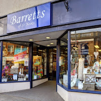 Barretts of St Neots Ltd