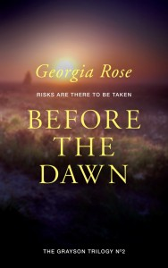 Before The Dawn - Final cover - Kindle resized