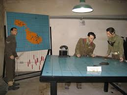 war rooms