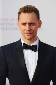 tom black tie