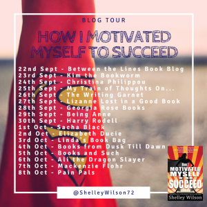 Blog Tour Schedule - HIMMTS