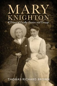 MaryKnightonebookcover