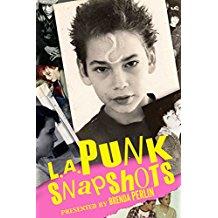 L A Punk Snapshots