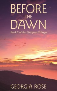 Before the dawn by Georgia Rose