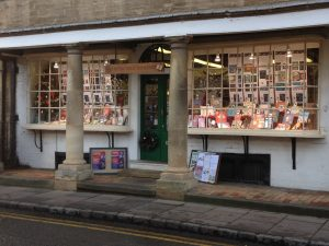 Oundle Bookshop