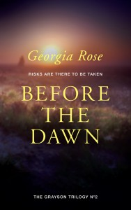 before the dawn - Georgia Rose
