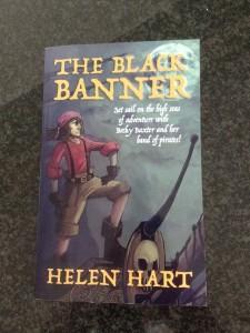 The Black Banner1