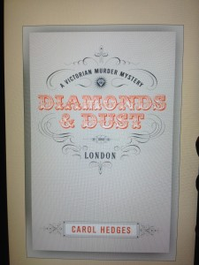 Diamonds and Dust