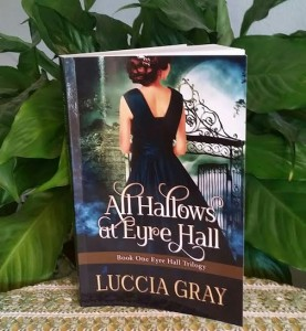 Eyre Hall Paperback