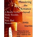 Plundering the Romance Novel