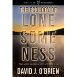 The Ecology of Lonesomeness