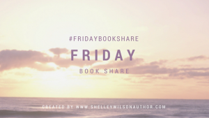 Friday Book Share