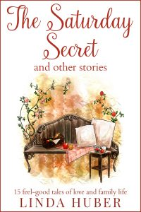 The Saturday Secret ebook for Amazon