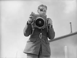 RAF photographer