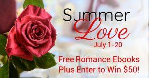 Summer Love Romance 1 share