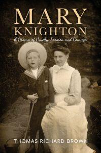 MaryKnightonebookcover