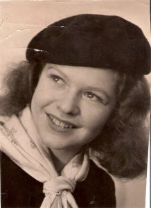 Brit Maja Holmsen