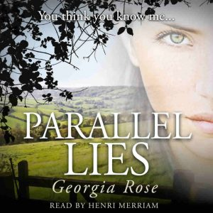 Parallel Lies - Georgia Rose
